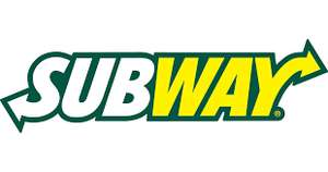 FREE coffee this weekend till Monday 2/10 @ subway