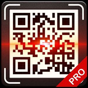 Qr code and barcode reader pro free at Google Play