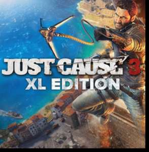 Just Cause 3 XL - £11.99 PSN