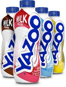 Yazoo now HALF PRICE (50p) @ Tesco