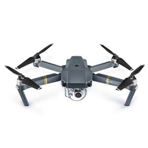 £899 - DJI Mavic Pro Quadcopter Drone 4K Camera - In-store only at Maplin (Possible 6 months BNPL)