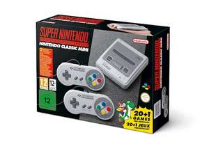 SNES Mini £80 @ Grainger Games (In-store)
