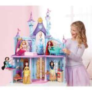 Disney Princess Royal Dreams Castle Playset - £49.98 @ Toys r Us