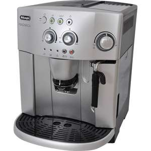 Delonghi Magnifica ESAM4200 Bean to Cup Coffee Machine in Silver £239.99 w/code + Free rapid delivery @ Co-op electrical
