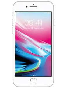 Brand New Sim Free iPhone 8 64GB Silver £669.99 @ smartfonestore