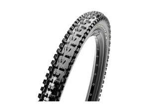 Maxxis High Roller 2 MTB Tyre, 650b, 2.4, 3C, EXO, TR - £41.06 @ Ribble Cycles
