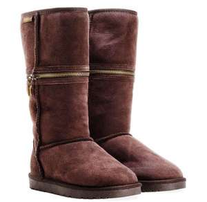 Genuine Australia sheepskin boots - £39.99 with free postage @ Redfoot Shoes