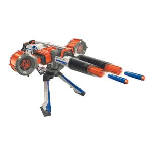 Fall 2015 Nerf Blasters available for preorder at Toys 'R Us!