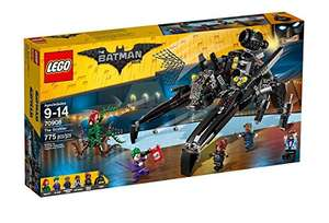 LEGO Batman The Scuttler Building Toy 70908  RRP £84.99 PRIME ONLY.RETIRING SOON. £45.98 @ Amazon