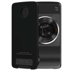Hasselblad True Zoom Moto Z Mod​​ 125.00 @motorola.co.uk