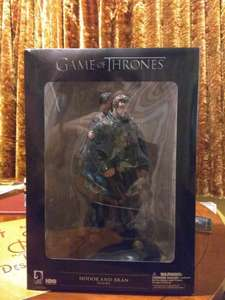 HBO Game of Thrones Dark Horse Collectable Toys - Instore £9.99 @ Home Bargains (Preston), Possibly Store Specific