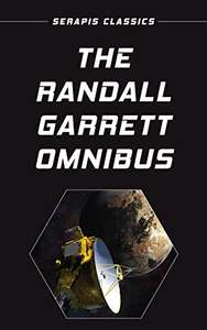 The Master Of Sci-Fi  - The Randall Garrett Omnibus Kindle Edition - Free Download @ Amazon