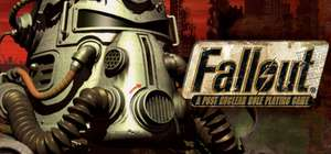 Fallout: A Post Nuclear Role Playing Game Free @ Steam