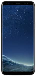 Samsung s8 plus unlocked @envirofone refurbished pristine condition - £509