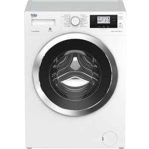 Beko EcoSmart WY114764MW A+++ 11kg 1400 Spin Washing Machine  just £369 using code  @ Co-op electrical (Free Rapid Delivery)