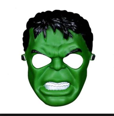 Superhero mask 73p delivered @ Gearbest