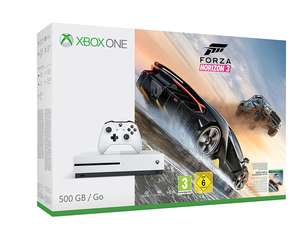 XBox One S Forza Bundle with Fifa 18 £177.99 @ Toys R Us (Available for C&C)