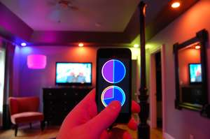 3 for 2 on Philips Hue (Ambilight) @ Maplin & £5/£10 voucher on £50/£100 spend