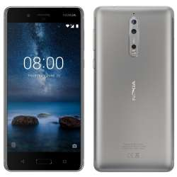 Nokia 8 Dual SIM £439.99 Eglobal