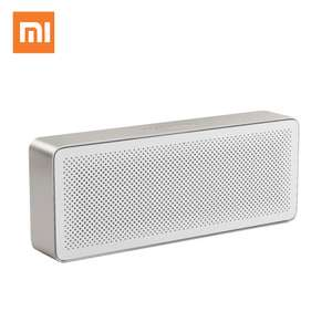 Xiaomi Square Box II - Bluetooth 4.2 Speaker - £17.05 with code @ GearBest