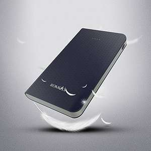 ROMOSS Sense Mini 5000mAh Power Bank £8.50 (+£3.99 non-prime) Sold by Romoss UK Fulfilled by Amazon - Lightning Deal