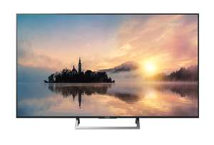 "Sony Bravia KD55XE7002BU 55"" Smart 4K Ultra HD TV with HDR (Black) £589 @ RGB"