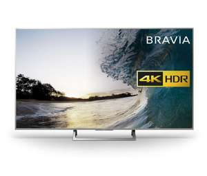 £100 off any +£1k TV eg (Sony 55XE9005 @ £1249 with discount) Richersounds