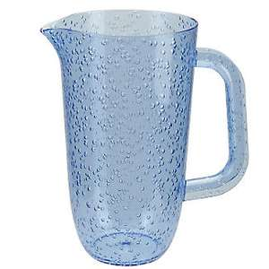 Amalfi water jug from lakeland - £2.99 (free C+C)