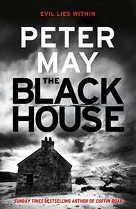 Black House - Peter May - kindle edition