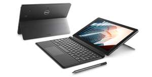 Latitude 12- 5285 2-in-1 I5 7300U 8GB 256 M.2 NVME Full HD  12.3 1920 X 1080 £386.94 Other Variants @ Dell outlet