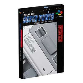 Nintendo SNES Classic Official Collector's Edition Guide - £19.99 @ GAME INSTORE