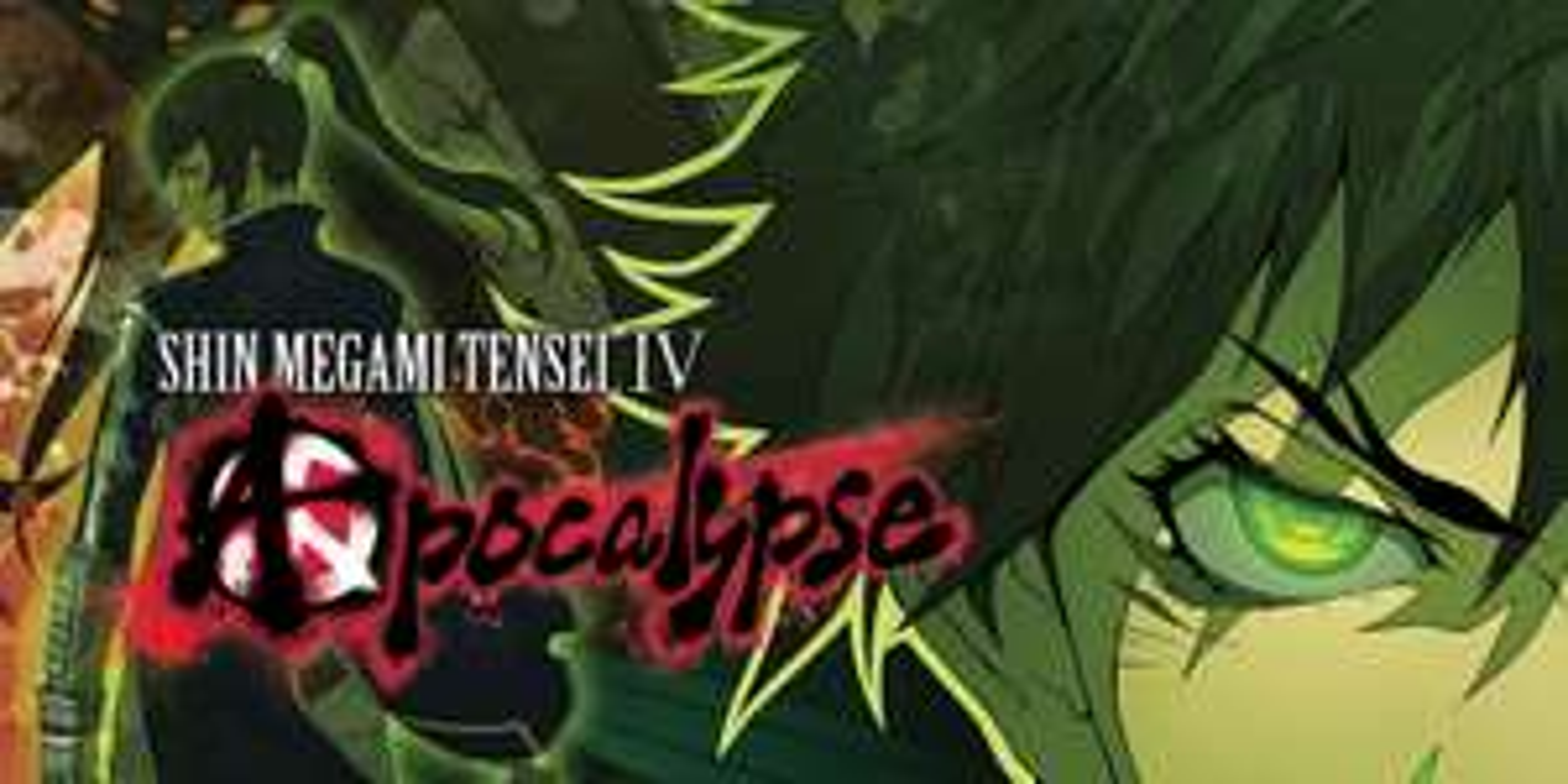 Shin Megami Tensei IV: Apocalypse (Nintendo 2/3DS) digital download £17.49 @ Nintendo eShop