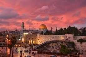 From Manchester: Jan/Feb Israel (Jerusalem & Tel Aviv Trip) Total £595.37/£297.68pp @ Ebookers