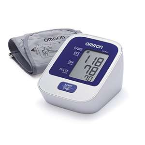 Omron 2 blood pressure monitor £19.99 Prime / £24.74 Non Prime @ Amazon