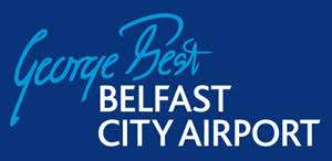 10% Off Belfast City Airport Parking in October when booked before Oct 8