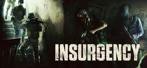 Insurgency now only £1.04 on STEAM 8) (85% Off normally £6.99)