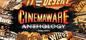 Cinemaware Anthology: 1986-1991 (13 Classic Games) - £1.59 - Steam
