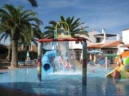 From Newcastle: Another October Half Term Holiday to Menorca Family of 4 £182.50pp or family of 5 £198.30pp   @ Thomson