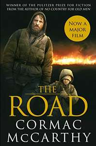 Amazon Kindle - The Road by Cormac McCarthy £1.19