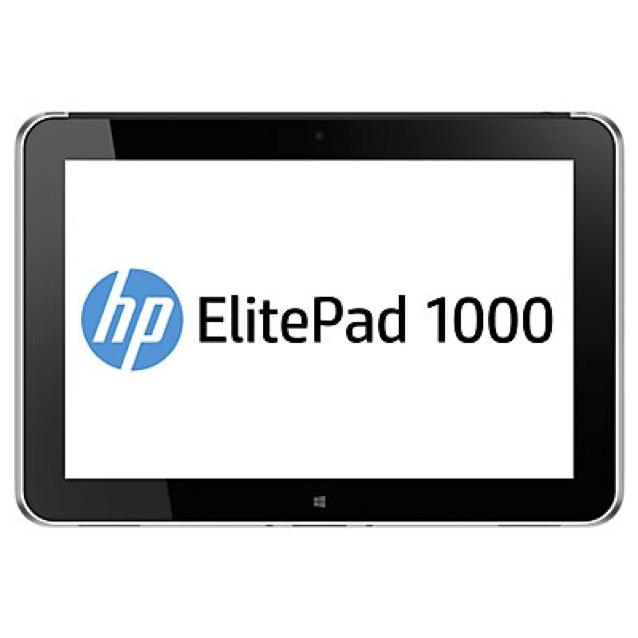 HP ElitePad 1000 G2 64GB Silver tablet £271.20 delivered - error? @ IT Supplier
