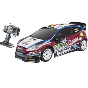 Ford Fiesta ST RC - £14.99 (prime) £19.73 (Non Prime) @ Sold by Ardmillan Trading Limited and Fulfilled by Amazon