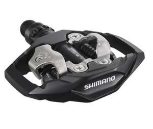Shimano PD-M530 MTB SPD Trail Pedals £19.99 delivered @ Wiggle