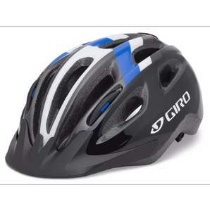 Giro Skyline II Helmet 2017 £20.99 (Blue, Red or White) £20.99 delivered @ Chain Reaction Cycles