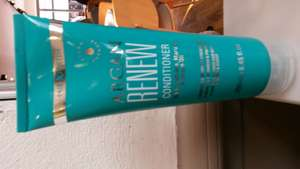 Argan Renew Conditioner - 50p @ Superdrug instore