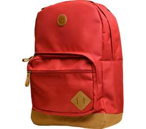 "GOJI 15.6"" Laptop Backpack - Red £7.49 delivered Currys/PCworld & Currys main site (OOS on Ebay)"