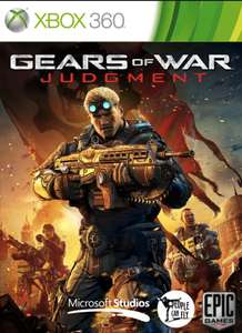 [Xbox One/360] Gears of War Judgment - £1.99 - CDKeys