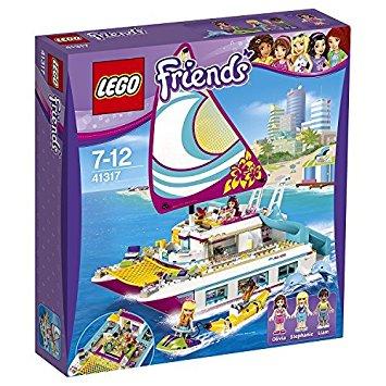 Lego Catamaran 41317 £37.95 @ Amazon