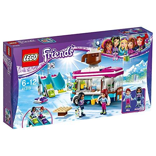 LEGO Friends 41319 Snow Resort Hot Chocolate Van 11.67 @ Amazon (15.66 Non-Prime)