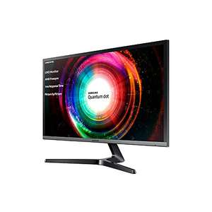Samsung U28H750UQU 27.9-Inch 4K Ultra HD TN Computer Monitor £339.99 @ Amazon