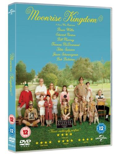 Moonrise Kingdom DVD £3 prime / £4.99 non prime at Amazon